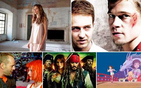 Топ 20 лучших фильмов