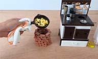кулинарные новости, мини кухни в японии